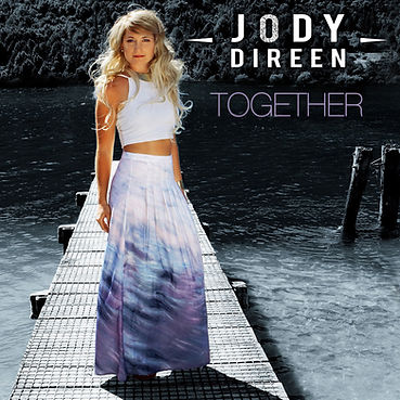 Jody Direen Together Single Cover Country Music