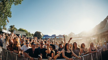 NEW ZEALAND'S MOST EXCITING COUNTRY MUSIC FESTIVAL HAPPENING AT GORE STADIUM
