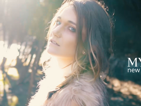 Kiwi star releases single 'My Fire' encouraging strength during global crisis