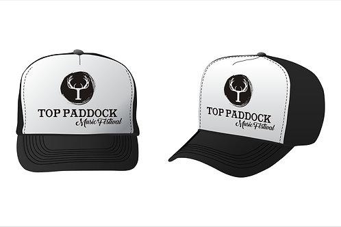 Top Paddock Trucker Cap