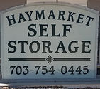 Haymarket Self Storage