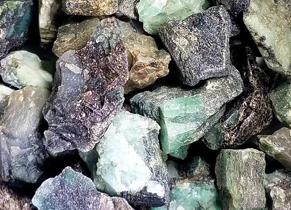 Emerald Rough