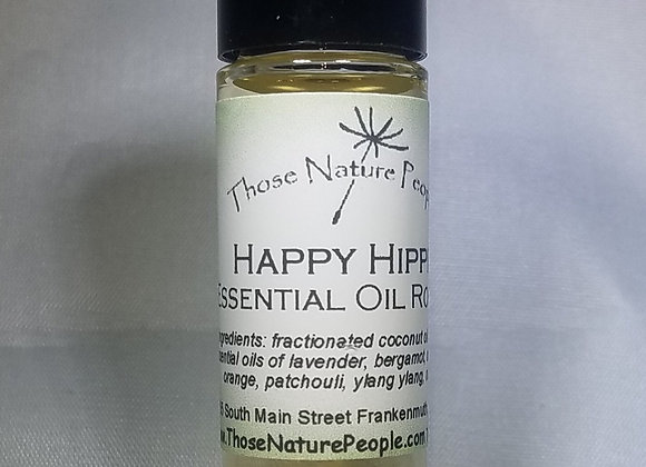 Happy Hippie Blend Essential Oil Roller