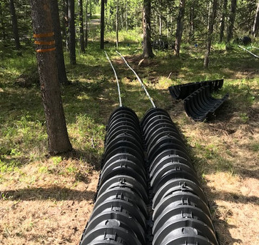Septic Systems Foothills Alberta