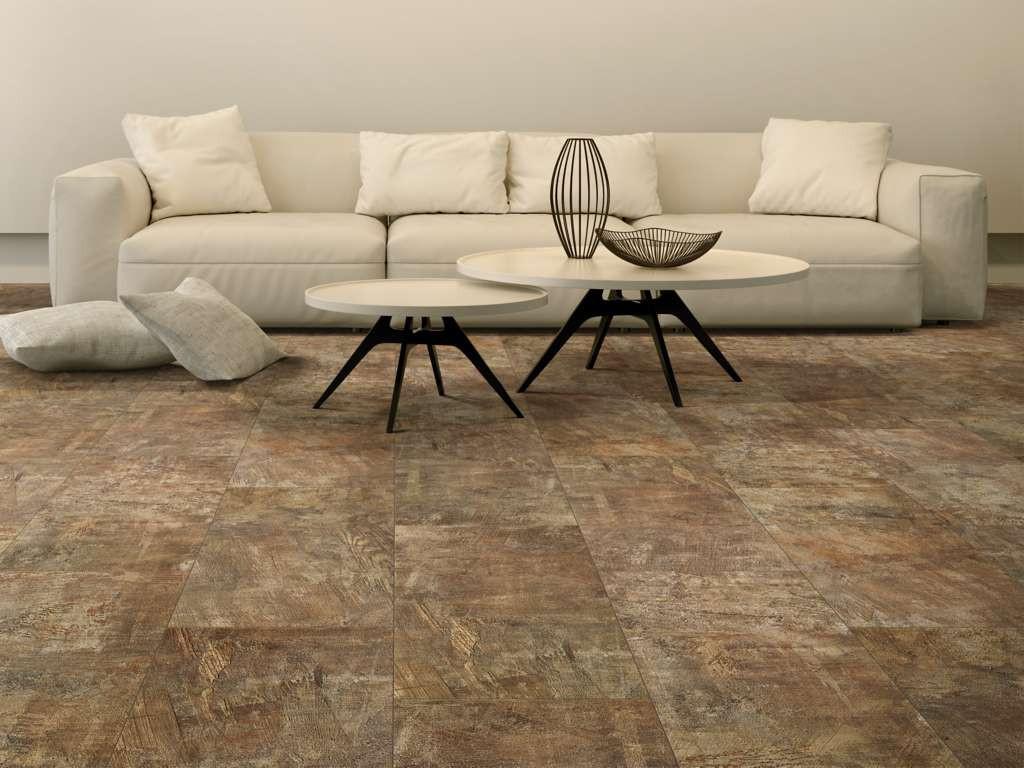 Floorte Mineral Mix Rust 0835V_00611_ROO
