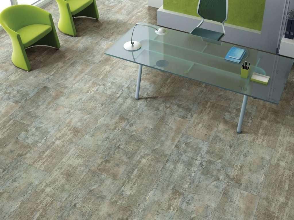 Floorte Set In Stone Slab 0834V_00583_RO