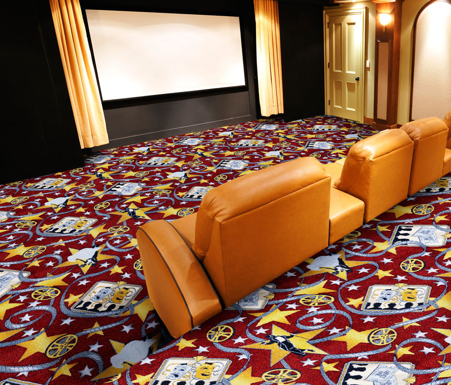 Joy Carpets silver_screen_burgundy_rs_v2