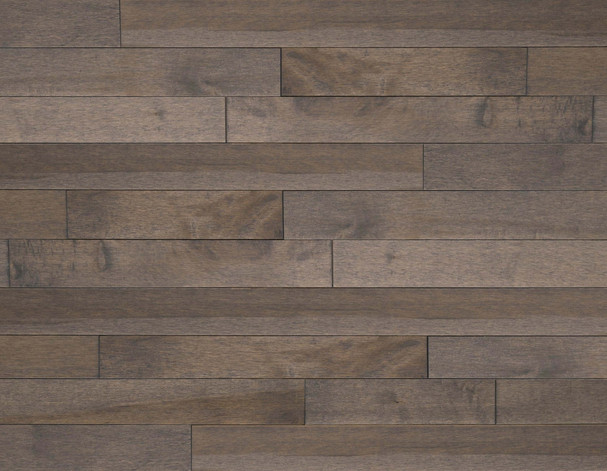 Lauzon Essential Hard Maple Smokey Grey.