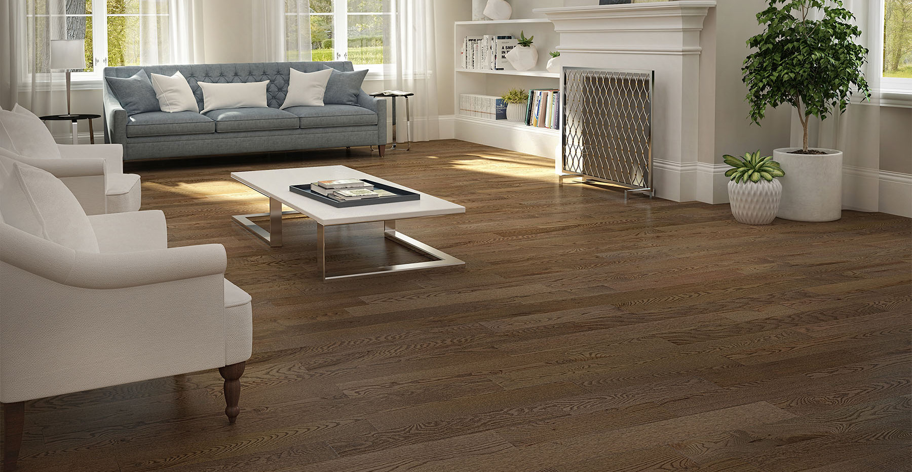 Goodfellow Originals Urban Red Oak Monum