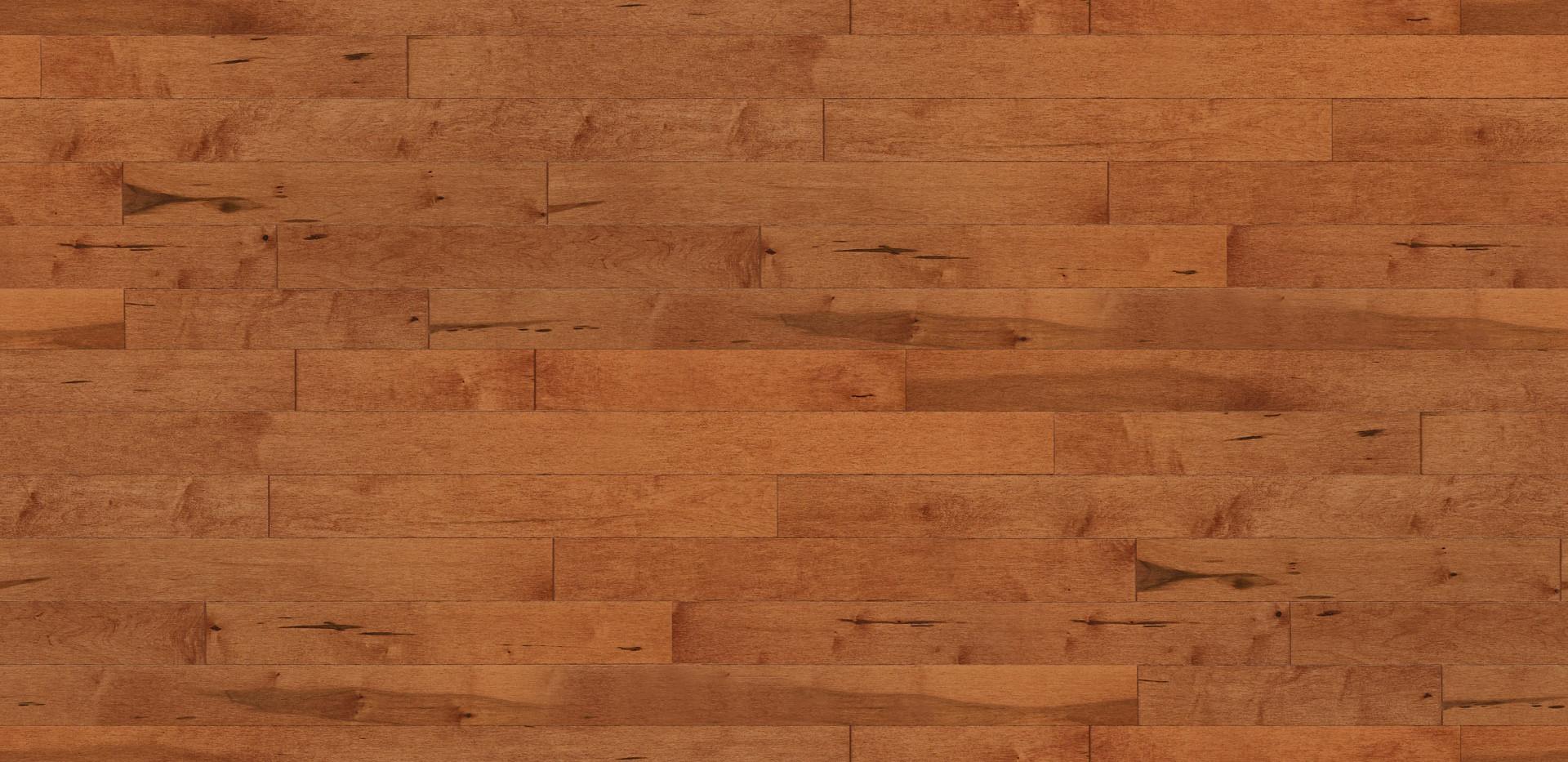 Appalachian Hard Maple Prestiage Cinnamo