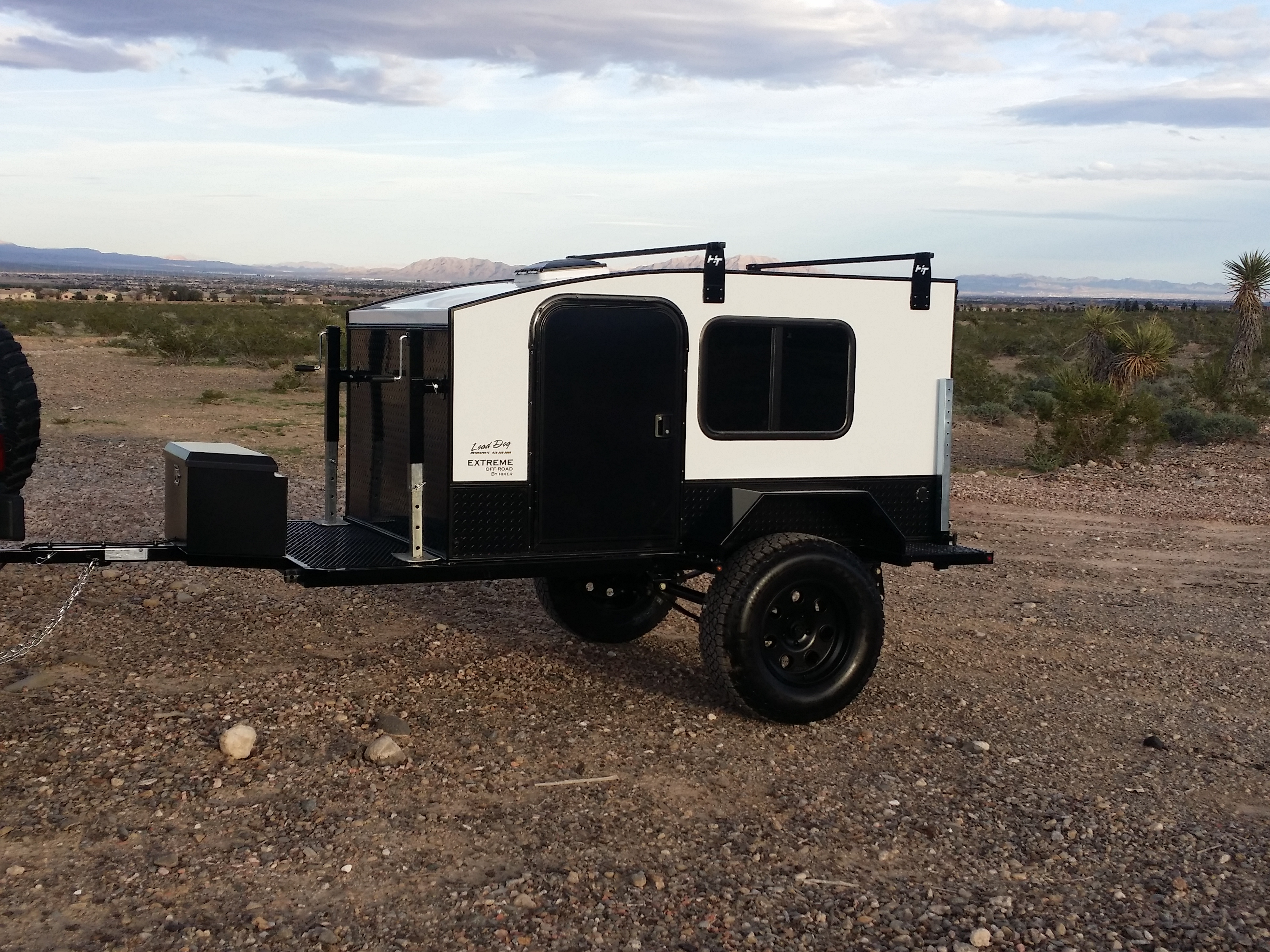 EXTREME OFF-ROAD | leaddogmotorsports, Off Road Trailer