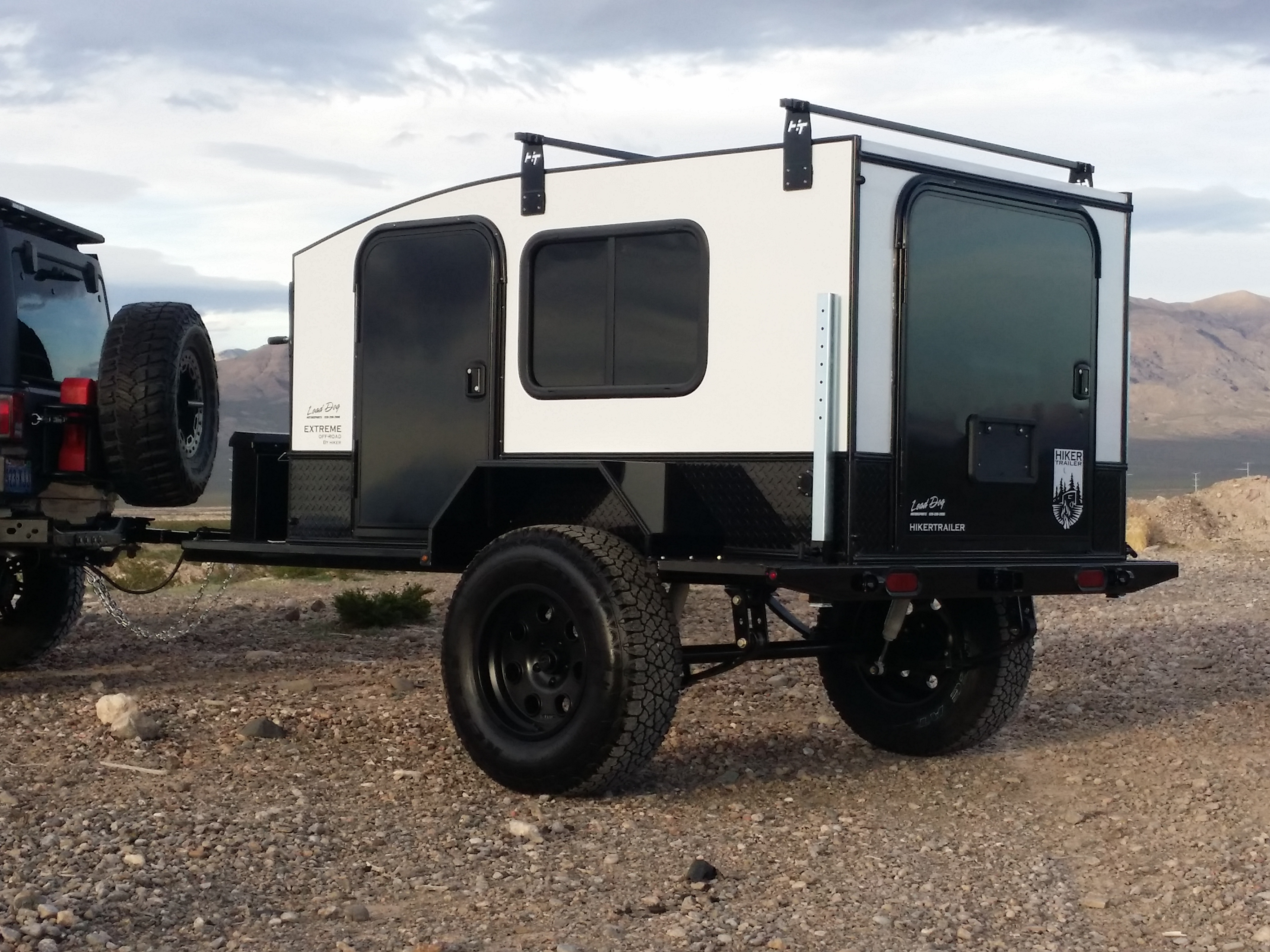 EXTREME OFF-ROAD | leaddogmotorsports, Off Road Trailer, Jeep