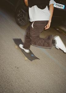 skateboard-push