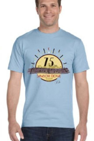 Men's SCS 75th Anniversary T-shirt