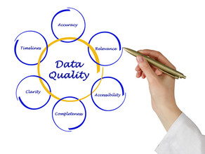 Need Quality Data? Assessment Criteria Here!