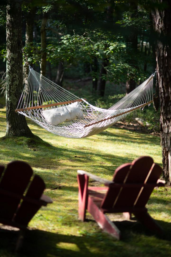 Dormir au soleil