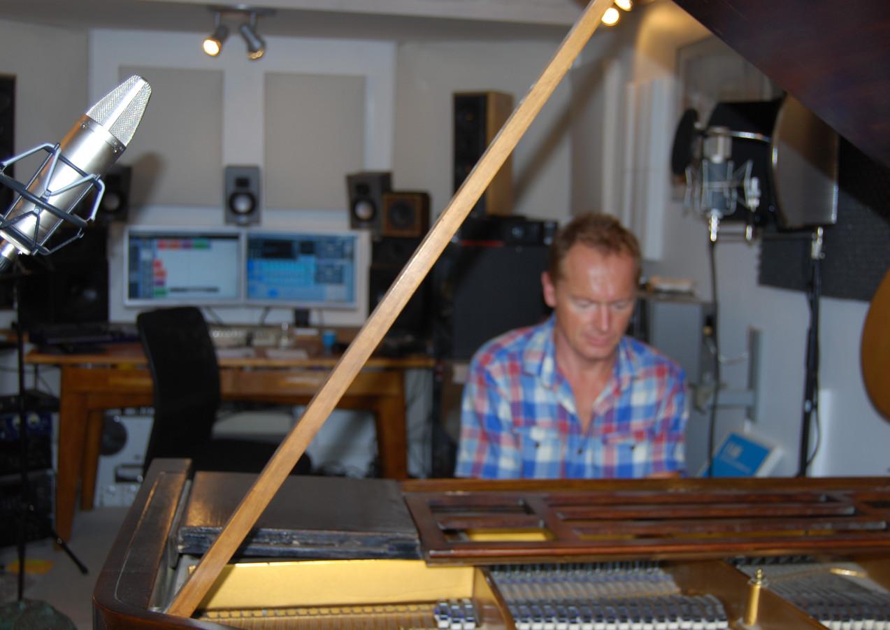 Swiss Studio