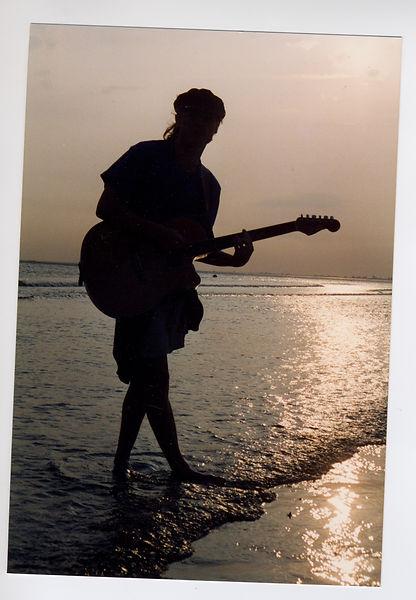 Nick_Bracklesham Beach_1993.jpg