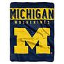 University of Michigan Stadium Blanket