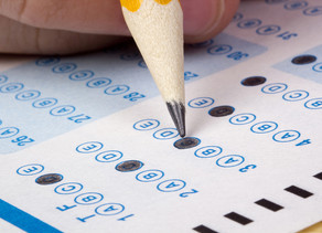 You Are More Than a Standardized Test