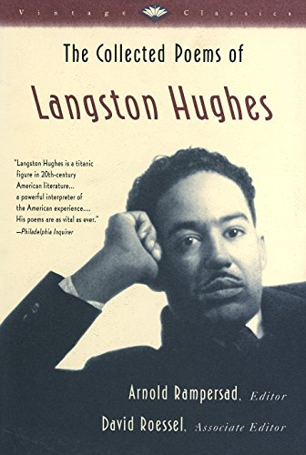 The Collected Poems of Langsto