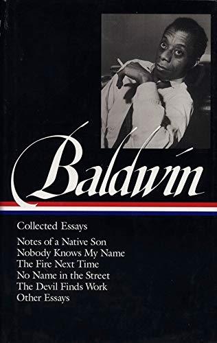Baldwin: Collected Essays