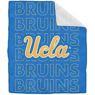 UCLA Blanket