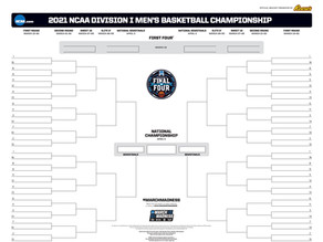 March Madness and Framing Your College Search
