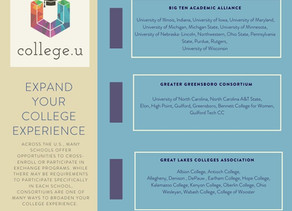 Expanding and Personalizing Your College Experience
