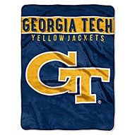 Georgia Tech Stadium Blanket