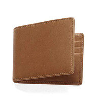 Leatherology Thin Bifold Wallet