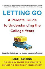 Letting Go, Sixth Edition: A Parents