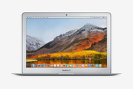 Apple MacBook Air - 13-inch, 8 GB RAM, 256 GB SSD Storage