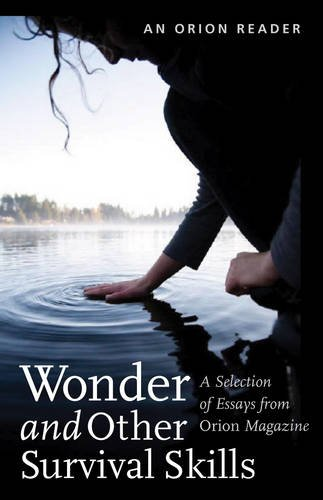 Wonder and Other Survival ...