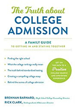 The Truth About College Admissions