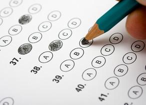 ACT vs. SAT? Accommodations?