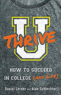 U-Thrive How to Succeed in College
