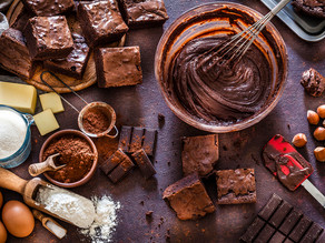 The Signature Brownie Challenge and Your College Journey: Sticking to the Basics