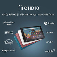 Fire HD 10 Tablet,