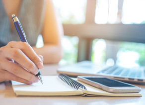 Tackling the Hype of College Essays