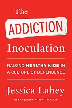The Addiction Inoculation