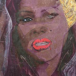 The Art of Raffaella Corcione Sandoval