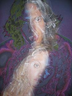 Cupidigia115x100(2005)foto su tela+inter