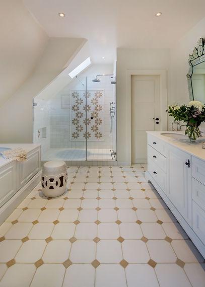 Jennie Schmid Design, Interior Design, Designer, Switzerland, Lausanne, Villa, Portfolio, bathroom
