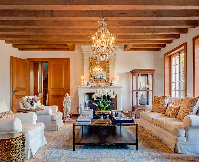 Jennie Schmid Design, Interior Design, Designer, Switzerland, Lausanne, Villa, Portfolio