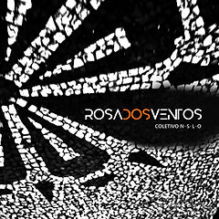 cover art ROSA DOS VENTOS with text WEB.