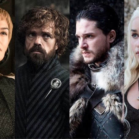 Predictions for Game of Thrones Season 8
