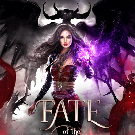 Cover Reveal: Fate of the Vulture