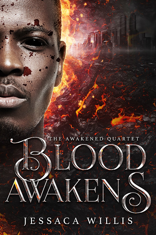 Blood Awakens (eBook)