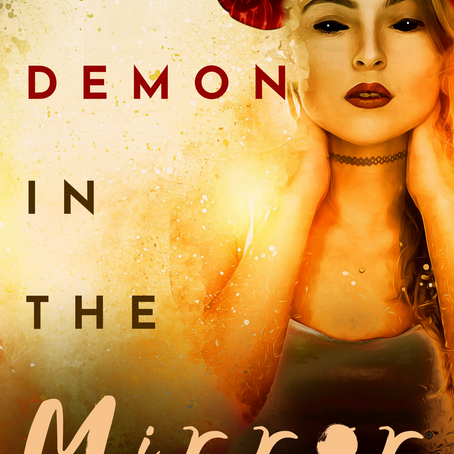 Upcoming Book Release: The Demon in the Mirror